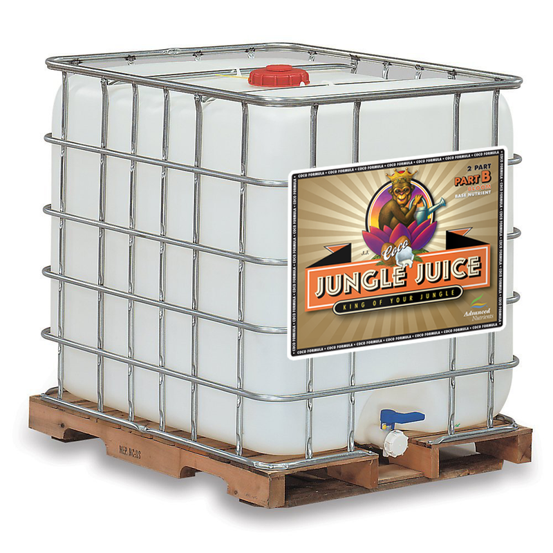Jungle Juice 2-Part Coco Bloom Part B 1000L