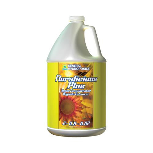 GH Floralicious Plus (55 Gallon Drum)
