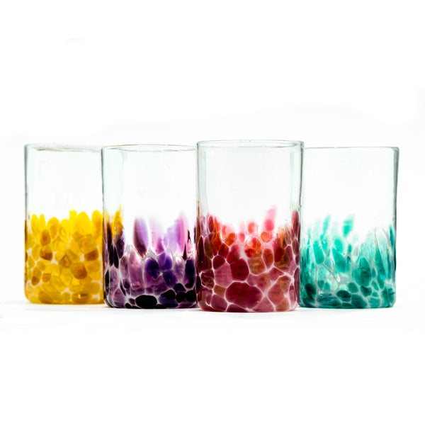 Jewel Tone Tumbler Series