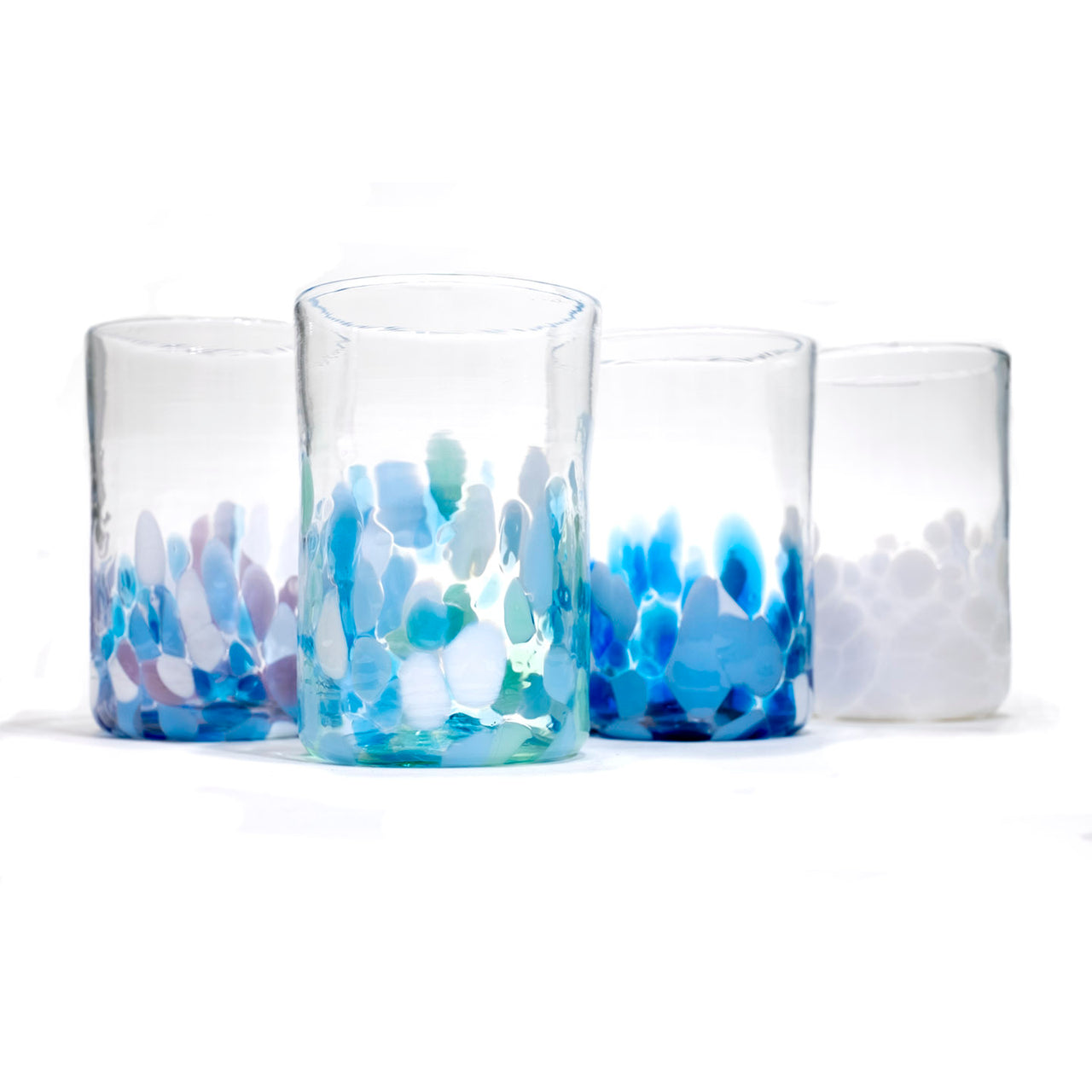 Winter Pastel Tumbler Series
