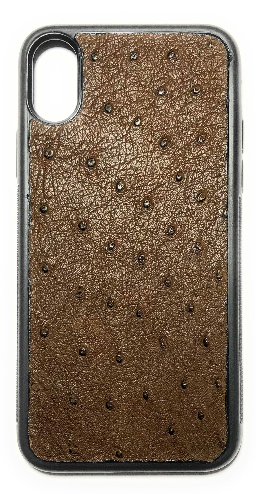 iPhone X Ostrich Cover