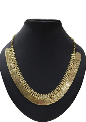 1 gm gold Necklace 025 ARRS Silks