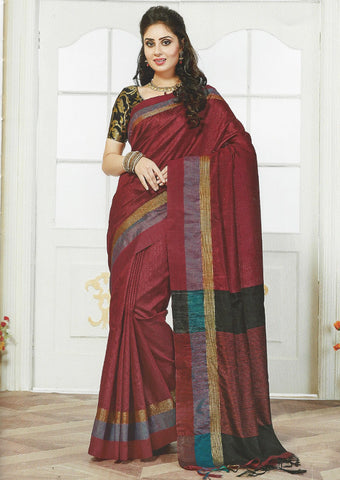 Fancy Saree A-1226