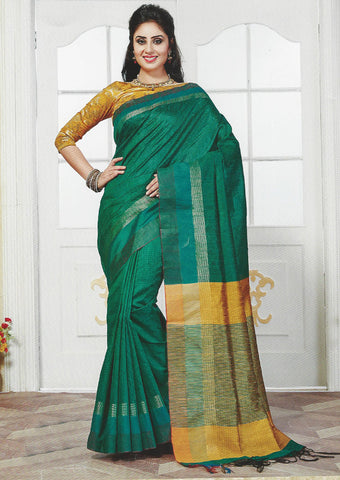 Fancy Saree A-1229