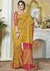 Fancy Saree A-1230