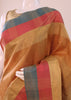 Sandal Soft Silk Saree