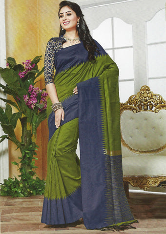 Fancy Saree A-1214