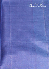 Nakshtra Pure Silk Saree - EU2138