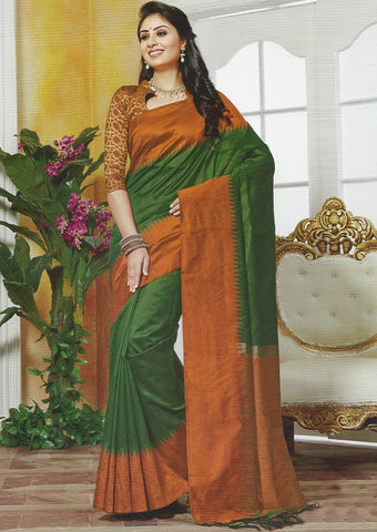 Fancy Saree A-1220