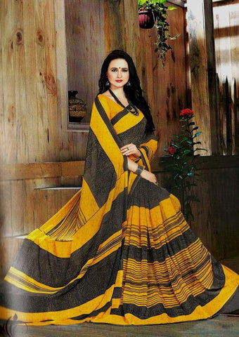 Casual Saree BA4059 ARRS Silks