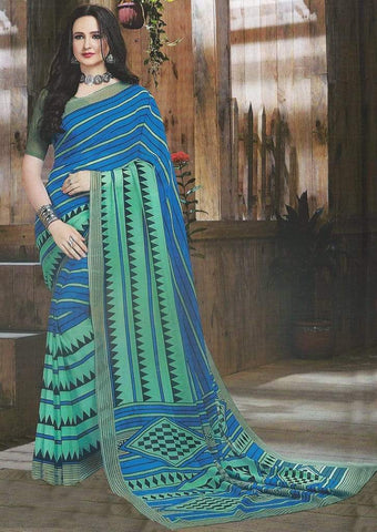 Casual Saree BA4064 ARRS Silks