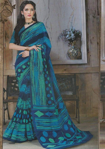 Casual Saree BA4065 ARRS Silks