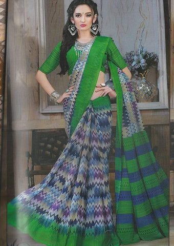 Casual Saree BA4067 ARRS Silks
