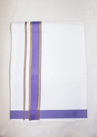 Cotton Dhoti-FJ9056 ARRS Silks