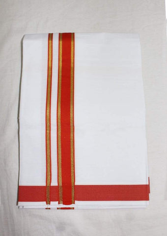 Cotton Dhoti-FJ9061 ARRS Silks