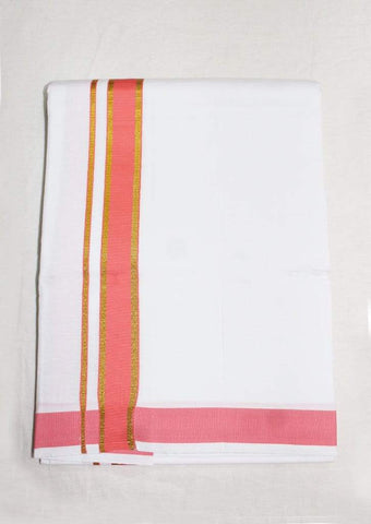 Cotton Dhoti-FJ9064 ARRS Silks