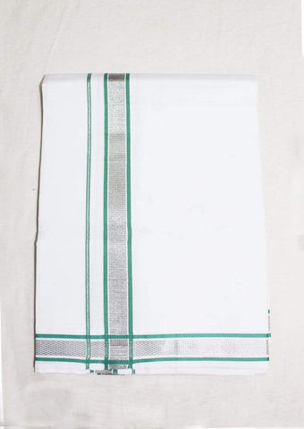 Cotton Dhoti-FM89992 ARRS Silks