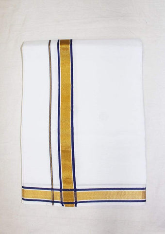 Cotton Dhoti-FM90030 ARRS Silks