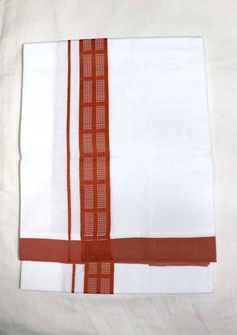 Cotton Dhoti - FU26842 ARRS Silks