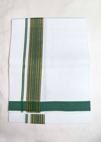Cotton Dhoti - FU28073 ARRS Silks