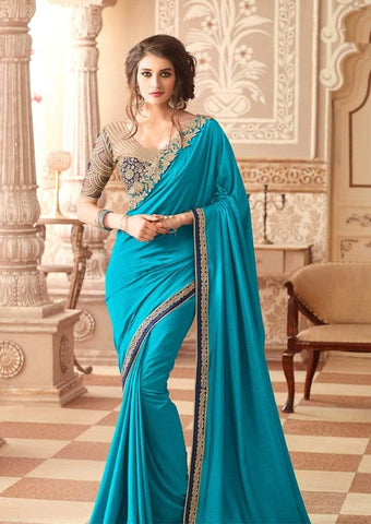Designer Saree AN3503 ARRS Silks