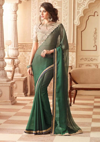 Designer Saree AN3517 ARRS Silks