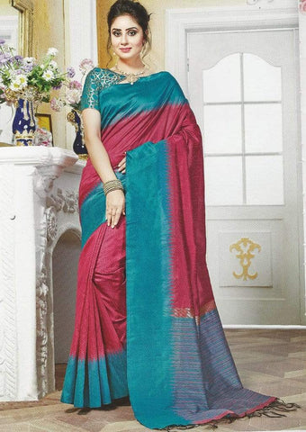 Fancy Saree A-1213 ARRS Silks