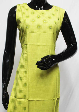 Green Color Kurti - FR56161 ARRS Silks Salem