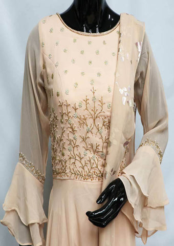 Light peach Readymade Salwar- FQ35546 ARRS Silks