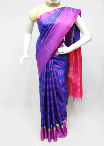 Multi Color Soft Silk Saree - FQ111200 ARRS Silks