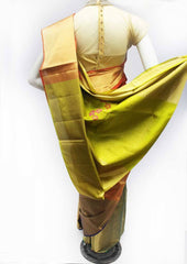 Multi Color Soft Silk Saree -FQ38966 ARRS Silks