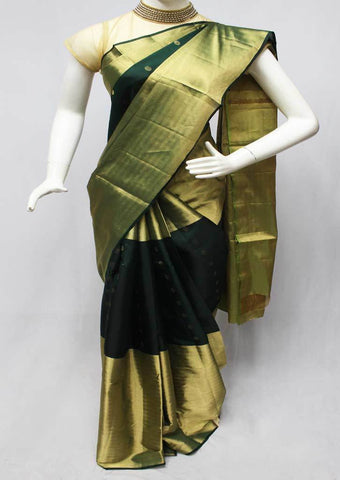 Multi Color Soft Silk Saree -FQ38968 ARRS Silks