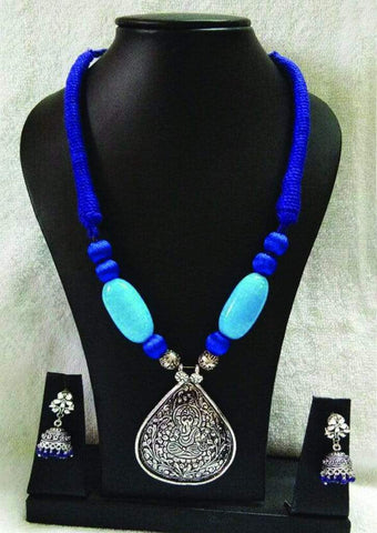 Oxidized jewellery 005 ARRS Silks