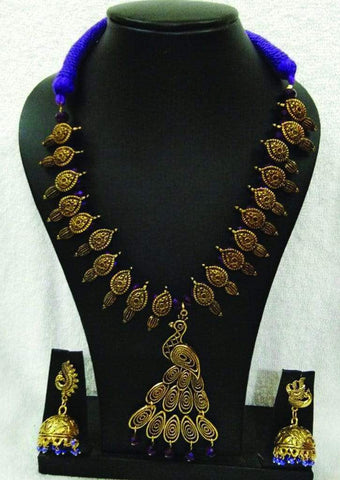 Oxidized jewellery 016 ARRS Silks