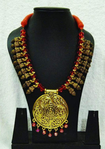 Oxidized jewellery 017 ARRS Silks