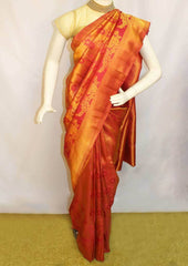 Pink Wedding Silk Saree - FI15615 ARRS Silks