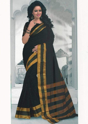 Pure Cotton Saree R1082 ARRS Silks