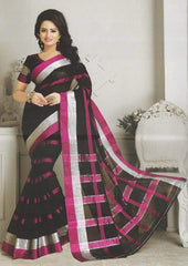 Pure Cotton Saree  SV1015 ARRS Silks