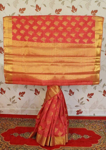 Raw Silk - ES13529 ARRS Silks