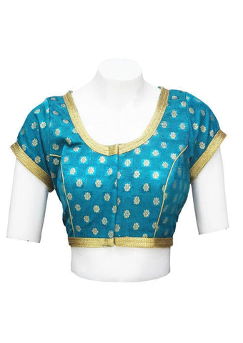 Readymade Blouse -FR126289 ARRS Silks
