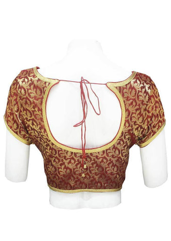 Readymade Blouse -FR82036 ARRS Silks