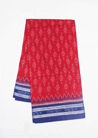 Red Pochampally Saree-FF28893 ARRS Silks