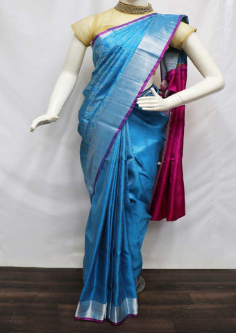 Soft Silk Saree - FL85871 ARRS Silks Salem