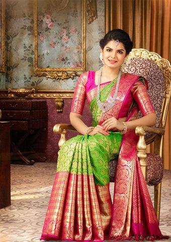 Sugandha ARRS Silks