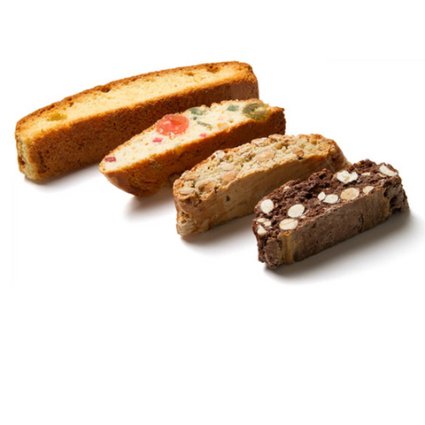Basic Biscotti Package