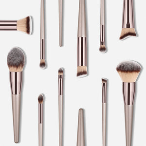 Makeup Brush Sets - Miloria