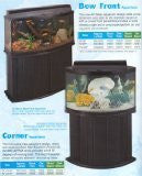All Glass Aquarium AAG55004 Pine Cabinet, 46bf
