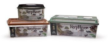 "HERP HAVEN BREEDER BOX LRG ""Ctg: REPTILE PRODUCTS - REPTILE - HABITATS"""