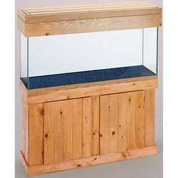 All Glass Aquarium AAG53030 Pine Cabinet, 30-Inch