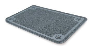 Dosckocil Petmate CDS22977 Litter Catcher Mat Large 35X24